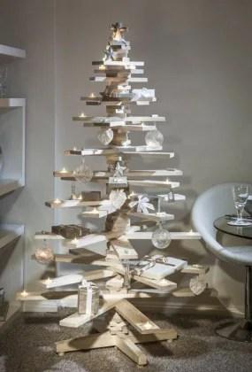 16 idee per alberi di Natale molto originali  Nostrofiglioit