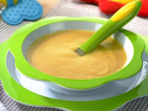 5 ricette con il Bimby per bambini  Nostrofiglioit