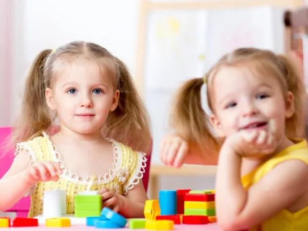 Giochi Per I Bambini Di Due Anni Tante Idee Consigliate Da