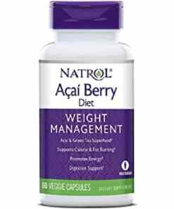 Acai Berry Diet 60 cap