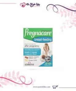 Pregnacare Breast Feeding tab