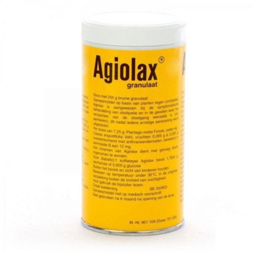 Agiolax Grains Laxative اجيولاكس