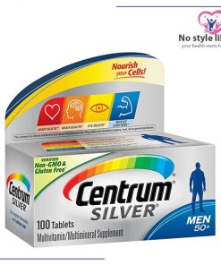 Centrum Silver MEN 100 tab