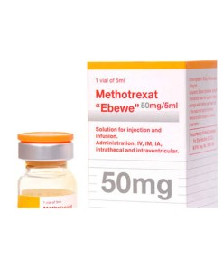 Methotrexate Injection ميثوتركسيت