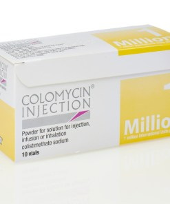 كولوميسين Colomycin Injection