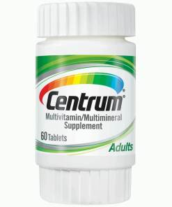 Centrum Adult Multivitamin 60 Taplets