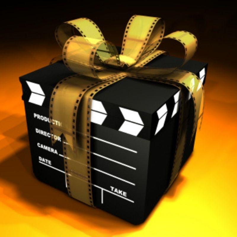 cadeau vidéo pour un anniversaire. un mariage, montage vidéo