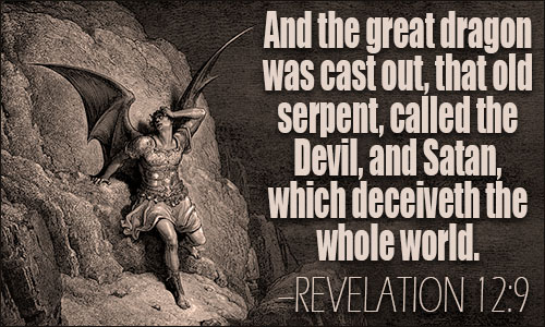 39+ Book Of Revelation Scary Quotes