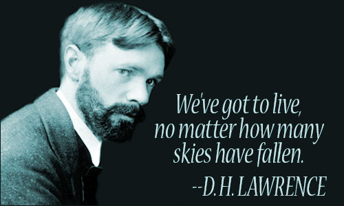 Whatever Quotes Wallpaper D H Lawrence Quotes