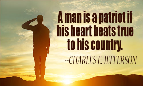 Image result for what is a patriotism
