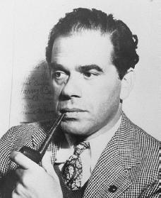 Frank Capra Biography - life, family, children, parents, name ...