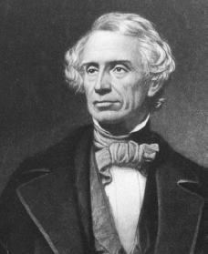 Image result for Samuel Morse
