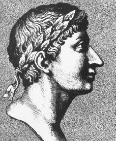 Ovid, or at least someones guess at Ovid