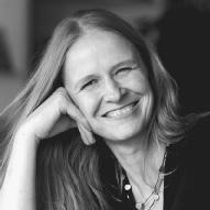 Porträtt: Cornelia Funke
