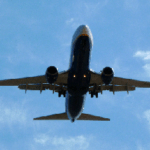 Charities help patients with air travel.