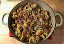 Recipe- Italian Stuffing for Thanksgiving