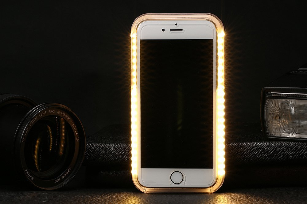 led iphone 6 case