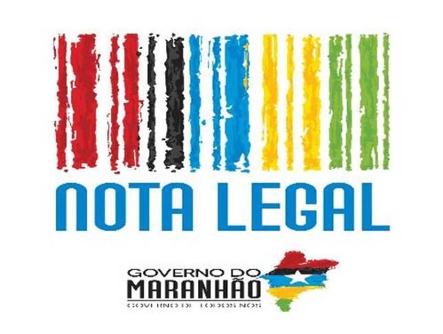 Nota Legal Maranhão