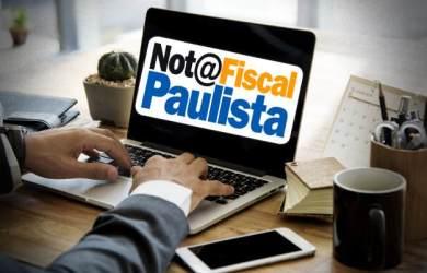 consulta nota fiscal paulista