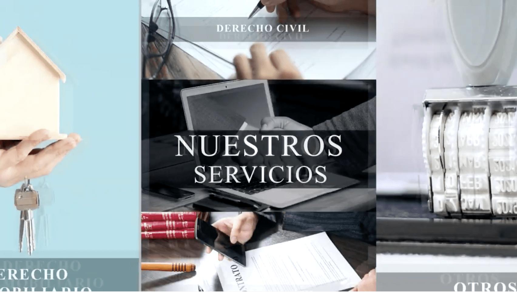 Servicios de la Notaría 99