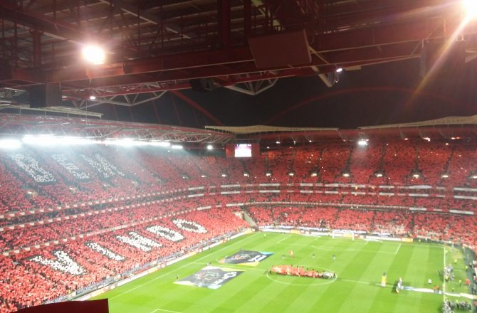 O Derby: SL Benfica – Sporting Clube de Portugal