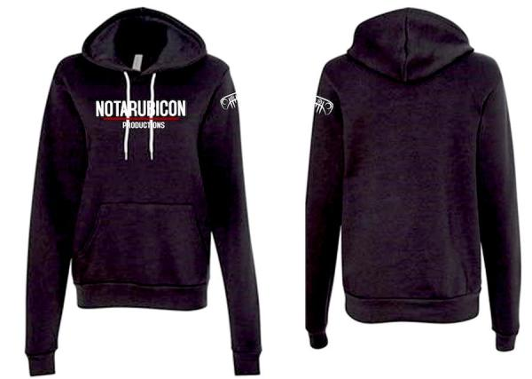 NotaRubicon Productions Pullover Hoodie Jacket