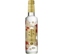 月桂冠、「SOU・SOU」とコラボのスパークリング日本酒仕立て「うたかた」を発売