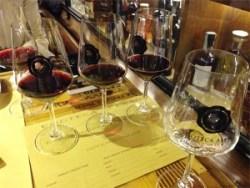 ワイン好きなら訪れたい!フィレンツェのEnoteca Alessi(エノテカ アレッシ)
