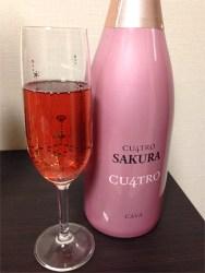お花見の季節に飲みたい桜ワイン3選