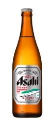 アサヒビールから、『アサヒスーパードライ「北海道新幹線」ラベル』(中びん)新発売