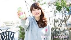 広島弁で女の子がカンパイする動画コンテンツ「宮島カンパイガール」1月9日よりリリース