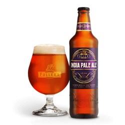 IPA:強烈な苦みと鮮烈な香りのホップたっぷりビール