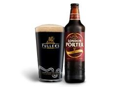 ポーター:ロンドン生まれの濃厚な黒いビール
