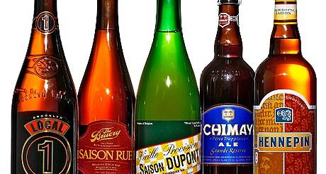 自家用ビールのセゾンが広まったきっかけ