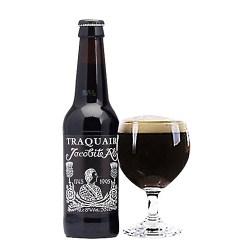 スコッチエール:スコットランド生まれの輸出向け濃色ビール