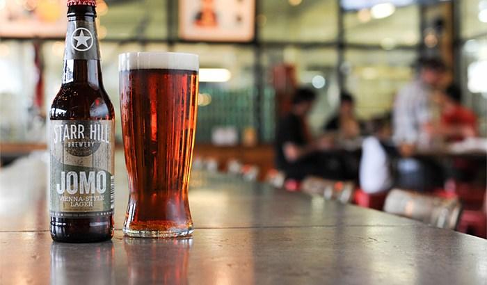 ウィンナー・ラガー:音楽の都で生まれた赤褐色ビール