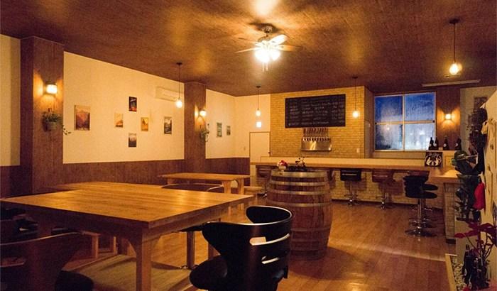 クラフトビールの自由さを体現:青森県のクラフトブルワリー