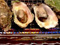 居酒屋オホーツク丸で1月13日から北海道サロマ湖かきじま産2年貝Lサイズ『焼き牡蠣』の食べ放題を実施
