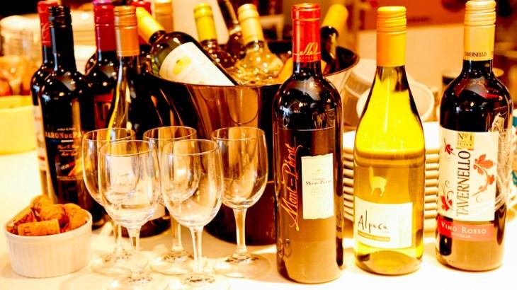 「わたしのトンノ」で『世界各国の約30種のワイン飲み放題』&『マグロのカルパッチョ食べ放題』となるイベントを期間限定で開催