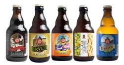 個性も味も濃いビールが主力:岩手県のクラフトブルワリー