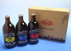 飛騨の山と美濃の水がビールを作る:岐阜県のクラフトブルワリー