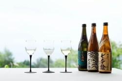 冨田酒造×星野リゾートの「SAKE SUKI 滞在」で日本酒の味・パワー・可能性を知る!