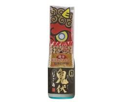 鬼もビックリの豆まきセット付き月桂冠「にごり酒 鬼伏」登場!