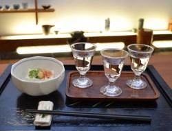 びわ湖大津プリンスホテルから創業慶応元年「川島酒造」との協同宿泊プランが登場!
