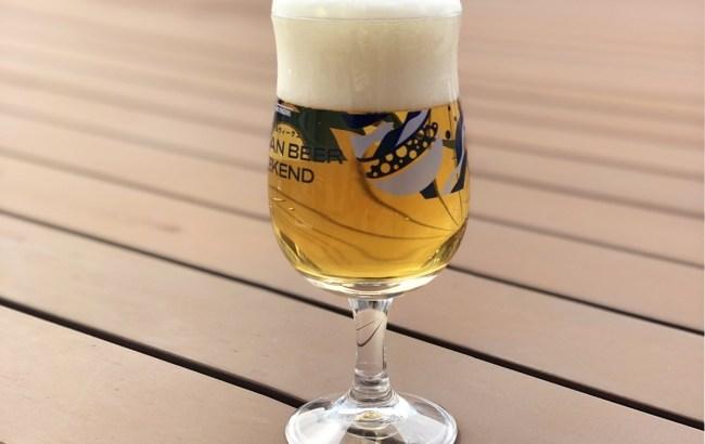 ベルギービールウィークエンド2020 名古屋