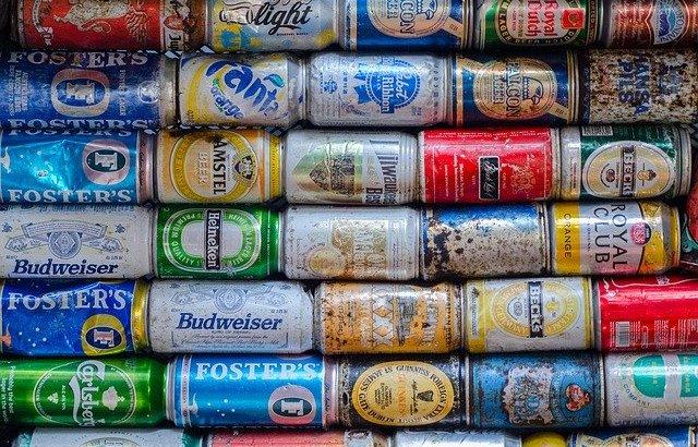 酒税法改正!ビールは値下げ、第三のビール・ワインが値上げに