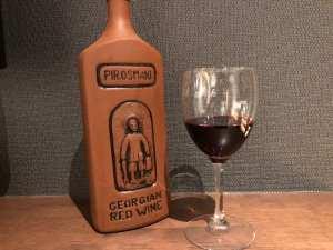 一度飲むと忘れられない味!ジョージアワイン「ピロスマニ」とは?