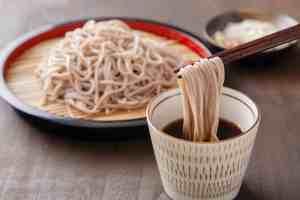【3月9日】雑穀の日は蕎麦焼酎で和の情緒あふれる一献を
