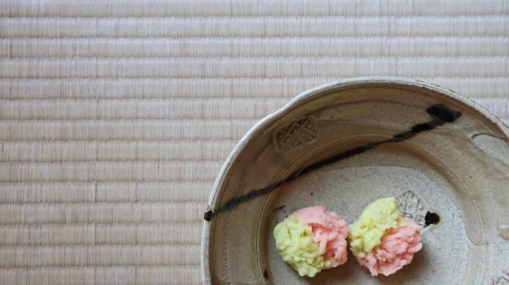【6月16日は和菓子の日】日本酒を使った和菓子!?
