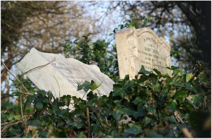 Cementerio de Highgate